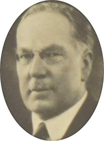 Ernest Bennett (12/12/1865 - 02/02/1947)