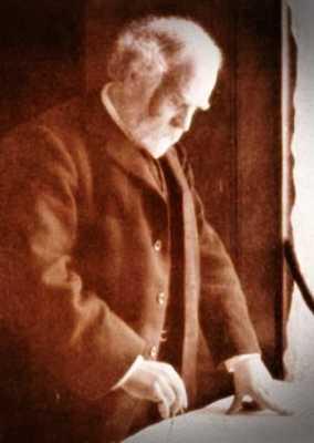 John Murray (03/03/1841 - 16/03/1914)