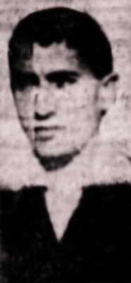 Ο 16χρονος Μιχάλης Ανδριανίτης, στον οποίο αποδόθηκαν τα έντονα τηλεκινητικά φαινόμενα που εκδηλώθηκαν στο σπίτι του, στην Αγία Ελεούσα της Καλλιθέας