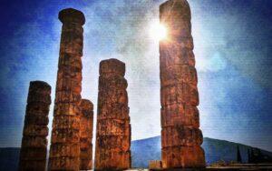 Οι αρχαίοι Έλληνες χρησιμοποιούσαν την ηλιακή ενέργεια…