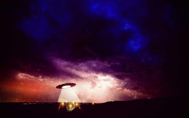 Ιπτάμενα αντικείμενα στον ουρανό των Φιλιππίνων, το 1979...