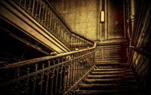 Το στοιχειωμένο σπίτι της Βρέμης...