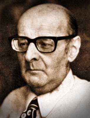 Jacques Bergier (21/08/1912 - 23/11/1978)