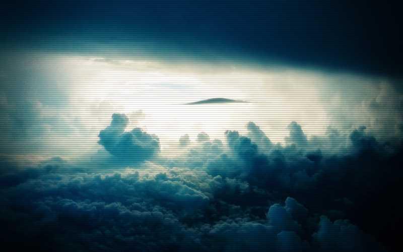Ιπτάμενα πούρα πάνω από την Αυστραλία, το 1980…