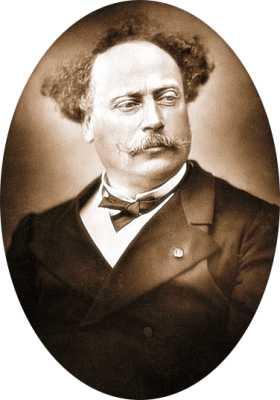 Αλέξανδρος Δουμάς, ο υιός (27/07/1824 - 27/11/1895)