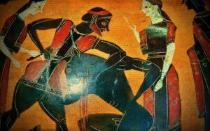 Ο Λαβύρινθος της Κρήτης και τα μυστήριά του (Μέρος Δ)...