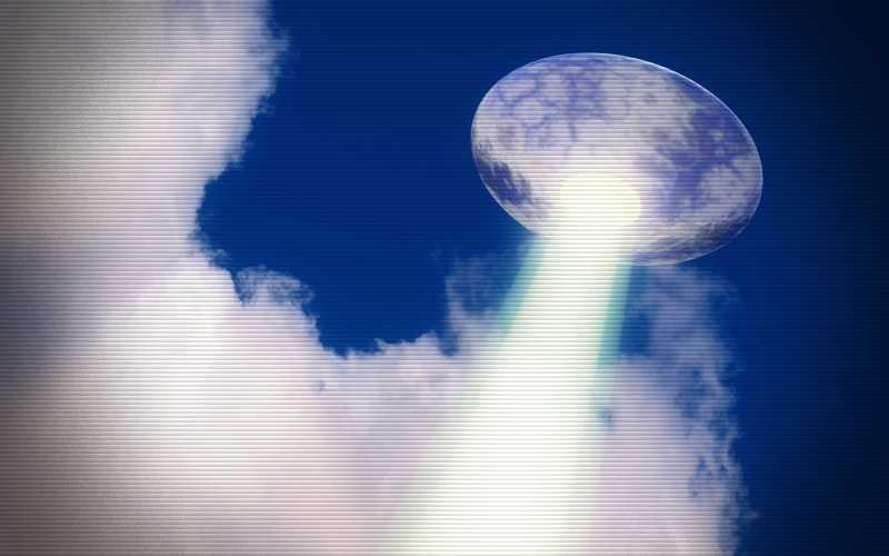 Έκρηξη μυστηριώδους ιπτάμενου αντικειμένου πάνω από την Τυνησία, το 1969...