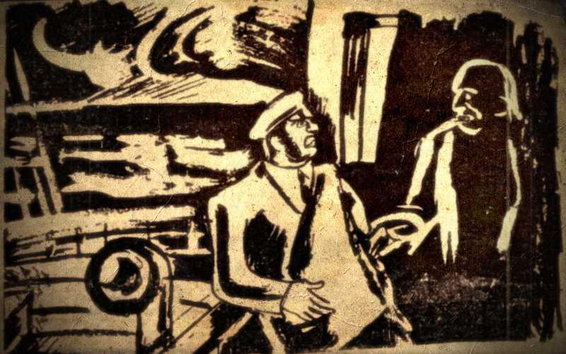 Το φάντασμα του Έλληνα εφοπλιστή (Μέρος Ι)...