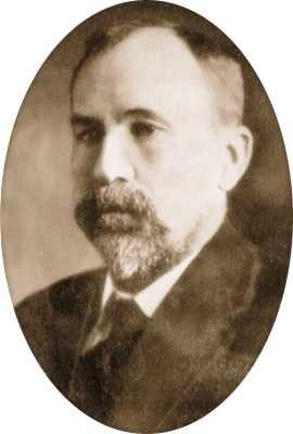 James Hyslop (18/08/1854 - 17/06/1920)