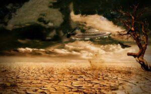 Ισχυροί σεισμοί στην Ιστορία που σχετίστηκαν με εμφανίσεις Α.Τ.Ι.Α...