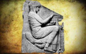 Η γυναικεία φιλαρέσκεια στην αρχαία Ελλάδα...