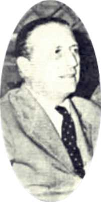 Alberto Perego (1903 - 1981)