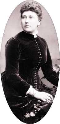 Πριγκίπισσα Βεατρίκη του Ηνωμένου Βασιλείου (14/04/1857 - 26/10/1944)