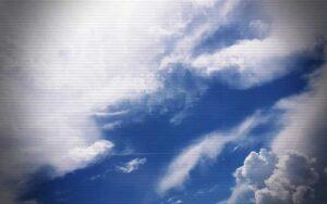 Μυστηριώδες ιπτάμενο αντικείμενο πάνω από την Καλαμάτα, το 1958...