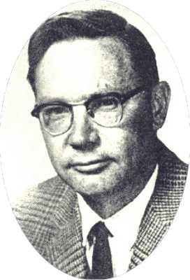 James McDonald (07/05/1920 - 13/06/1971)