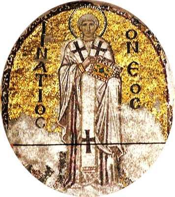 Πατριάρχης Ιγνάτιος (798 μ.Χ. - 877 μ.Χ.)