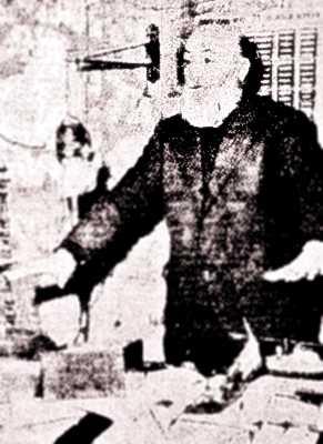 Ντομένικο Ντελ Τσιάμπο