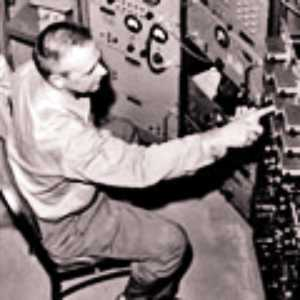 Clyde Cowan (06/12/1919 - 24/05/1974)