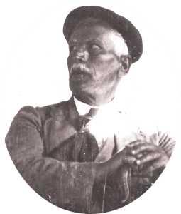 Θεόδωρος Σκούφος (1864 - 1938)