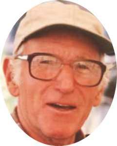 Τζέημς Μέιβορ (18/01/1923 - 29/08/2006)