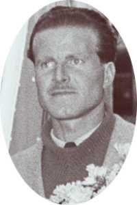 Norman Dyhrenfurth (07/05/1918 - 24/09/2017)