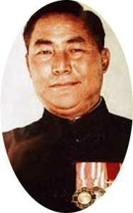 Sonam Gyatso (1923 - 1968)
