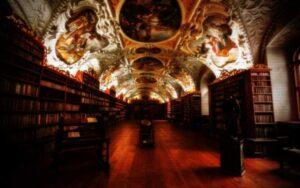 Οι απόψεις του Giorgio de Santillana για την Προϊστορία...