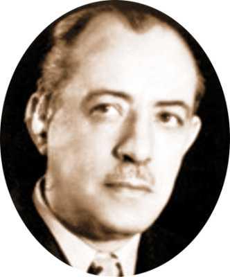 Luis Enrique Erro (07/01/1897 - 18/01/1955)