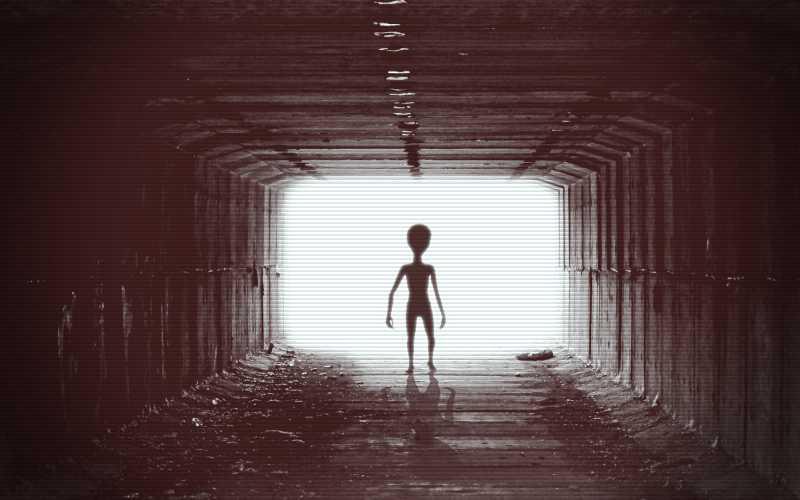 Εξωγήινα όντα στο Περού, το 1965…