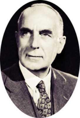 Σερ Χάρολντ Σπένσερ Τζόουνς (29/03/1890 - 03/11/1960)