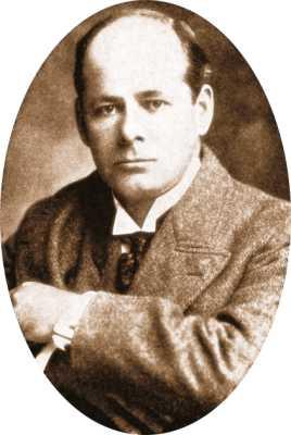 Morgan Andrew Robertson (30/09/1861 - 24/03/1915)