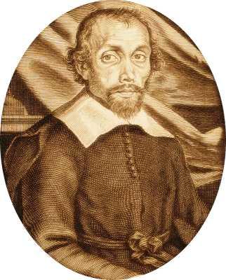 Theophraste Renaudot (1586 - 1653)