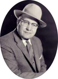 Reinhold Schmidt (1897 - 1974)