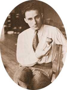 Ephraim Avigdor Speiser (24/01/1902 - 15/06/1965)