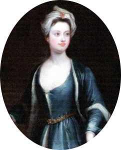 """Λαίδη Dorothy Walpole (1686 - 1726), η """"Μελαχρινή Κυρία"""" που στοιχειώνει το Raynham Hall"""