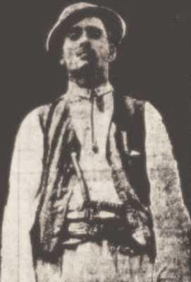 Petrache Lupu (14/10/1907 - 14/12/1994)