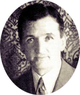 Luigi Maria Ugolini (1895 - 1936)
