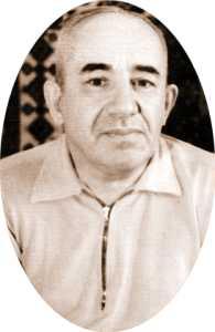 Nicolai Zhirov (1903 - 1970)