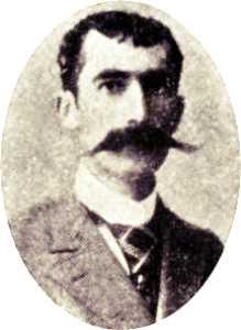 Κωνσταντίνος Λυκόρτας