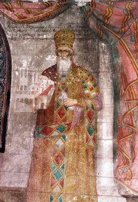 Ανδρόνικος Β΄ Παλαιολόγος (25/03/1259 μ.Χ. - 13/02/1332 μ.Χ.)