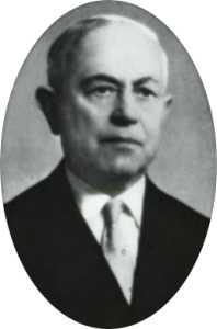 Γεώργιος Μέγας (13/08/1893 - 22/10/1976)