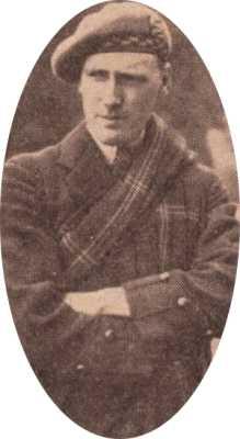 Σερ Αλεξάντερ Σέτον (1904 - 1963)