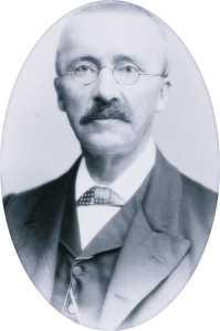 Ερρίκος Σλήμαν (06/01/1822 - 26/12/1890)