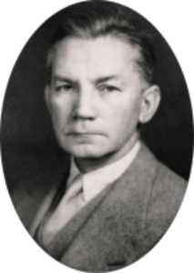 James Forrestal (15/02/1892 - 22/05/1949)