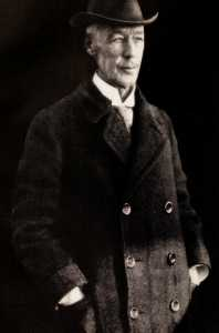 Σερ William Willcocks (27/09/1852 - 28/07/1932)