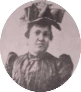 Eusapia Palladino (21/01/1854 - 16/05/1918)