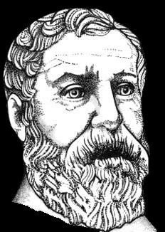 Ήρων ο Αλεξανδρεύς (10 μ.Χ. - 75 μ.Χ.)