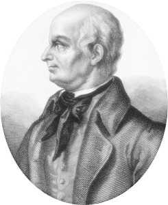 Lazzaro Spallanzani (22/01/1729 - 11/02/1799)