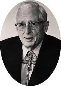 Donald Howard Menzel (11/04/1901 - 14/12/1976)