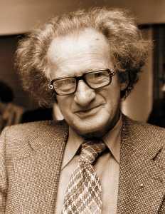 Gerard Croiset (10/03/1909 - 20/07/1980)
